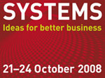 Famatech at Systems 2008