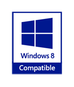Advanced IP Scanner 2.3 has received a Windows 8 compatibility certificate